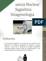 Resonancia Magnetica Computarizada
