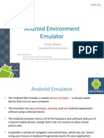 Android Chapter02 Setup2 Emulator