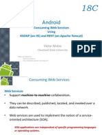 Android Chapter18C Internet Web Services
