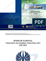 Prosiding - STE 2013 (2)