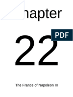 chapter 22-30 ap european history