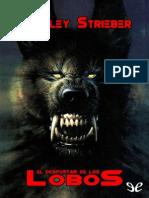El Despertar de Los Lobos de Whitley Strieber