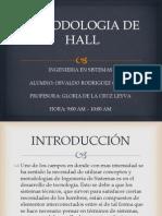 Metodologia de Hall