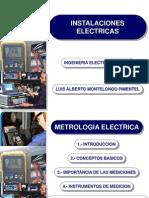 Medicion Mecanica y Electrica