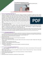 Laporan Pendahuluan Ketoasidosis Diabetikum