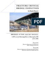 06 Fracture Critical Bridge Inspection June 2006