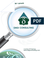 Indonesian consulting firm