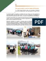 OK Grupo PSA Apoia Projeto Social Na Regiao de Resende(1)