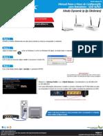 Q1.Roteador Em Modo IP DINAMICO v2