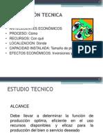 2. Eval Tec Organizacional y Fin 2014