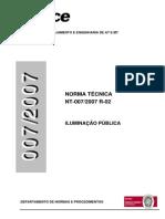 Coelce Normas Técnicas 20060622 348