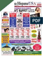 Nassau Ed. 07, Año 7