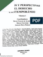 Analisis Argumental del Fallo (Medida Cautelar) de Marco Aurelio Mello en el Caso de la ADPF N.54 en Brasil