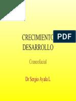 Cr Postnatal