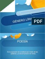 Presentaciónpoesia