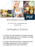 new why health coaching powerpoint pdf