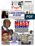 Wednesday, May 07, 2014 Edition