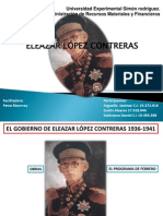 Eleazar Lopez Contrera
