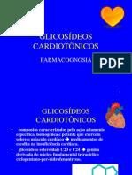 Aula 6 Glicosídeos Cardiotônicos