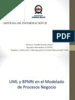 UML y BPMN