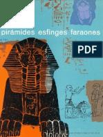 Piramides, Esfinges, Faraones-Kurt Lange