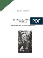 Rilettura del primo Wittgenstein