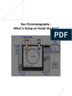 gas chromatography course