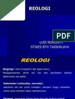 7 REOLOGI