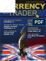 Currency Trader March 2009