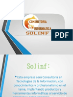 Solinf