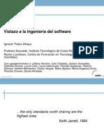 00 Contexto de La Ingeniería Del Software