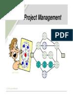 Project management Lecture