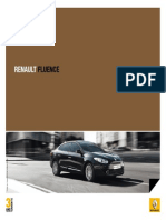 Brochure Fluence