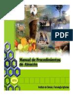 Manual Alma Cen