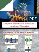 LEC 6 Transporte de Sustancias 2014
