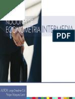 UDEC Nociones de Econometria Intermedia