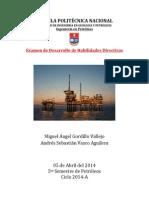 Desarrollo Habilidades Directivas-miguel Gordillo Andres Vasco