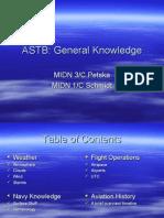 Astb Hist, Basics