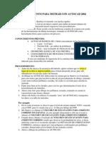 PROCEDIMIENTOPARAMETRARCONAUTOCAD2005[1]