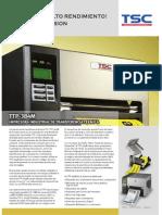 91 Technical Sheet
