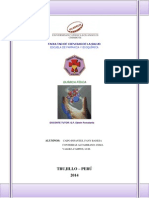 Química Física_tarea Informe Bioseguridad
