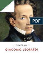 L'Universo Di Giacomo Leopardi