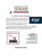 ISAP B-Learning 2014