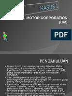 Kasus GM