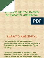medición Impacto