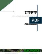 UTFT(1)
