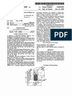 US5424551 Frequency Emitter for Control of Insects