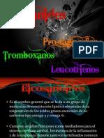 Eicosanoides.ppt