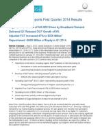 LG Earnings Release Q1 14 FINAL
