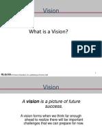Vision & Mission